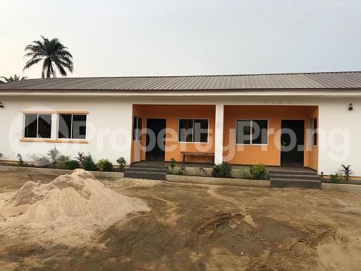 2 bedroom Semi Detached Bungalow House for sale Uyo Akwa Ibom - 5