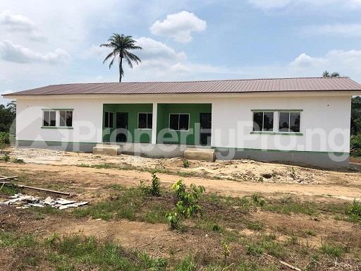 2 bedroom Semi Detached Bungalow House for sale Uyo Akwa Ibom - 6