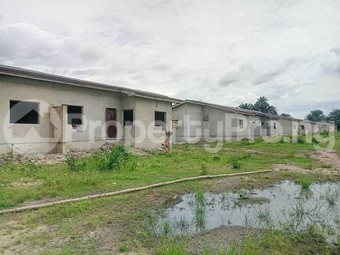 2 bedroom Semi Detached Bungalow House for sale Uyo Akwa Ibom - 8