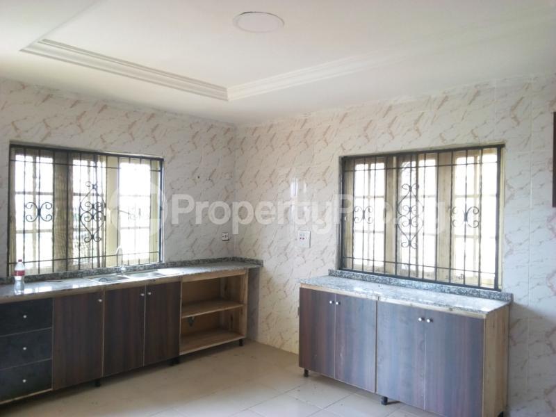 6 bedroom Blocks of Flats House for sale odonla area ijede  Ijede Ikorodu Lagos - 4