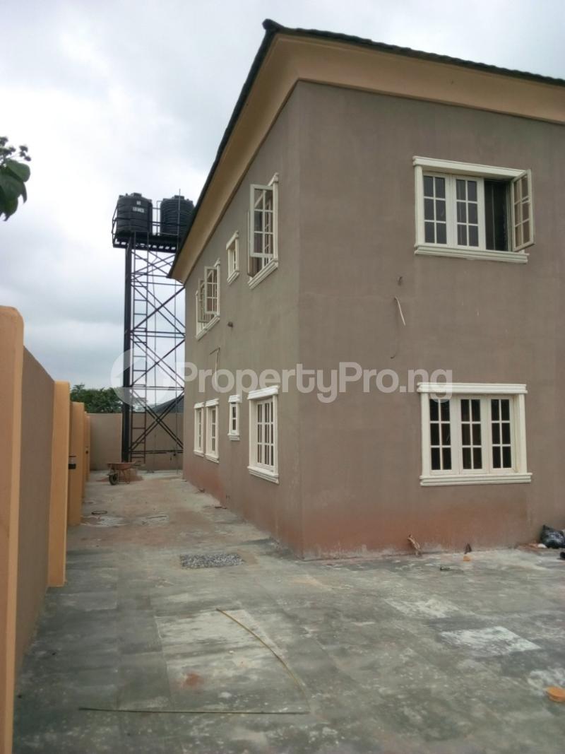 6 bedroom Blocks of Flats House for sale odonla area ijede  Ijede Ikorodu Lagos - 6