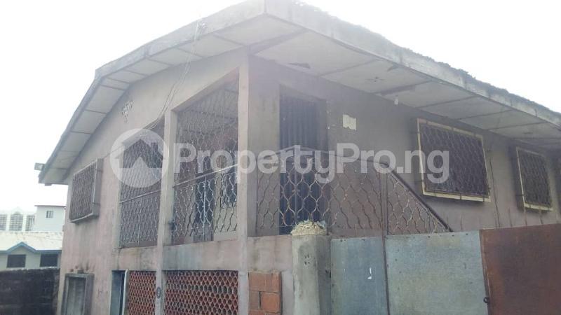 3 bedroom Semi Detached Bungalow House for sale Opposite Baptist Church challenge area ibadan Challenge Ibadan Oyo - 3