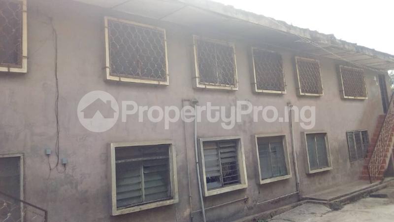 3 bedroom Semi Detached Bungalow House for sale Opposite Baptist Church challenge area ibadan Challenge Ibadan Oyo - 5