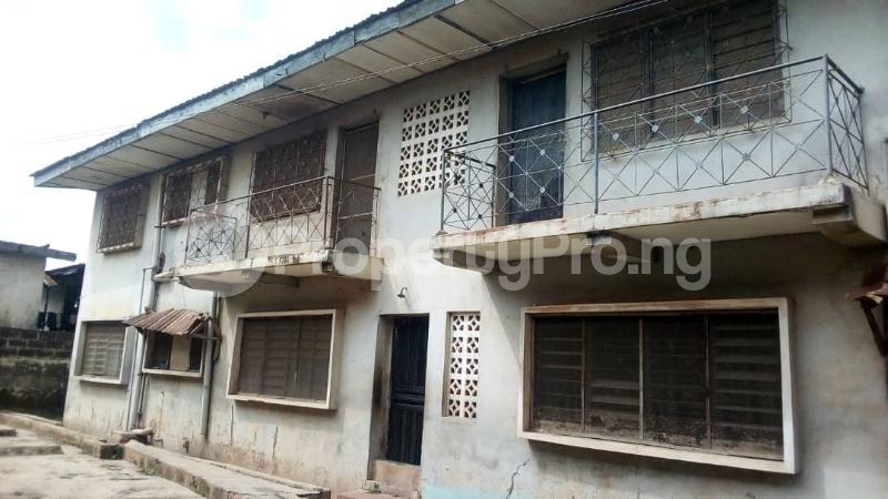 3 bedroom Semi Detached Bungalow House for sale Opposite Baptist Church challenge area ibadan Challenge Ibadan Oyo - 4