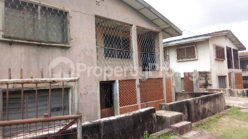 3 bedroom Semi Detached Bungalow House for sale Opposite Baptist Church challenge area ibadan Challenge Ibadan Oyo - 0