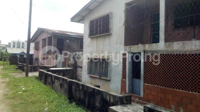 3 bedroom Semi Detached Bungalow House for sale Opposite Baptist Church challenge area ibadan Challenge Ibadan Oyo - 1