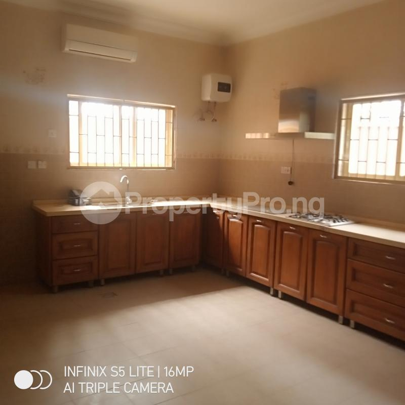5 bedroom Semi Detached Duplex House for sale Games village Kaura (Games Village) Abuja - 9