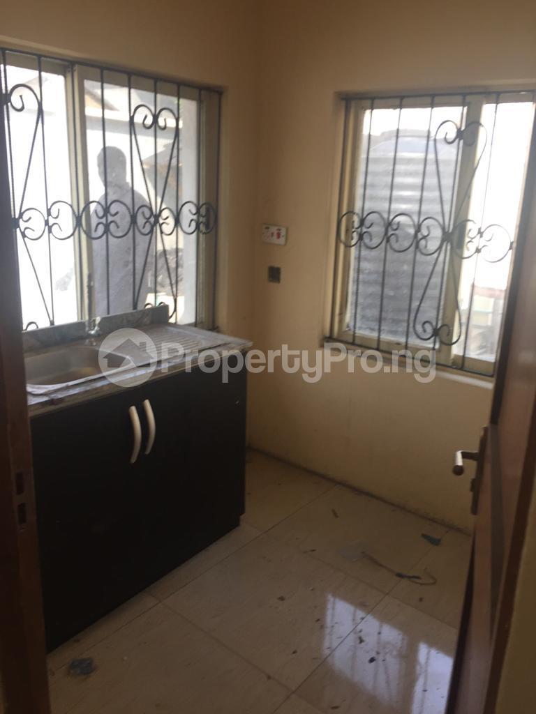 1 bedroom mini flat  Mini flat Flat / Apartment for rent ONIRU Victoria Island Lagos - 3