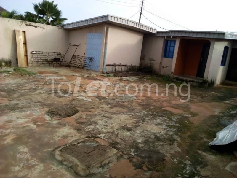 3 bedroom Mini flat for sale Peace Estate Baruwa Baruwa Ipaja Lagos - 1