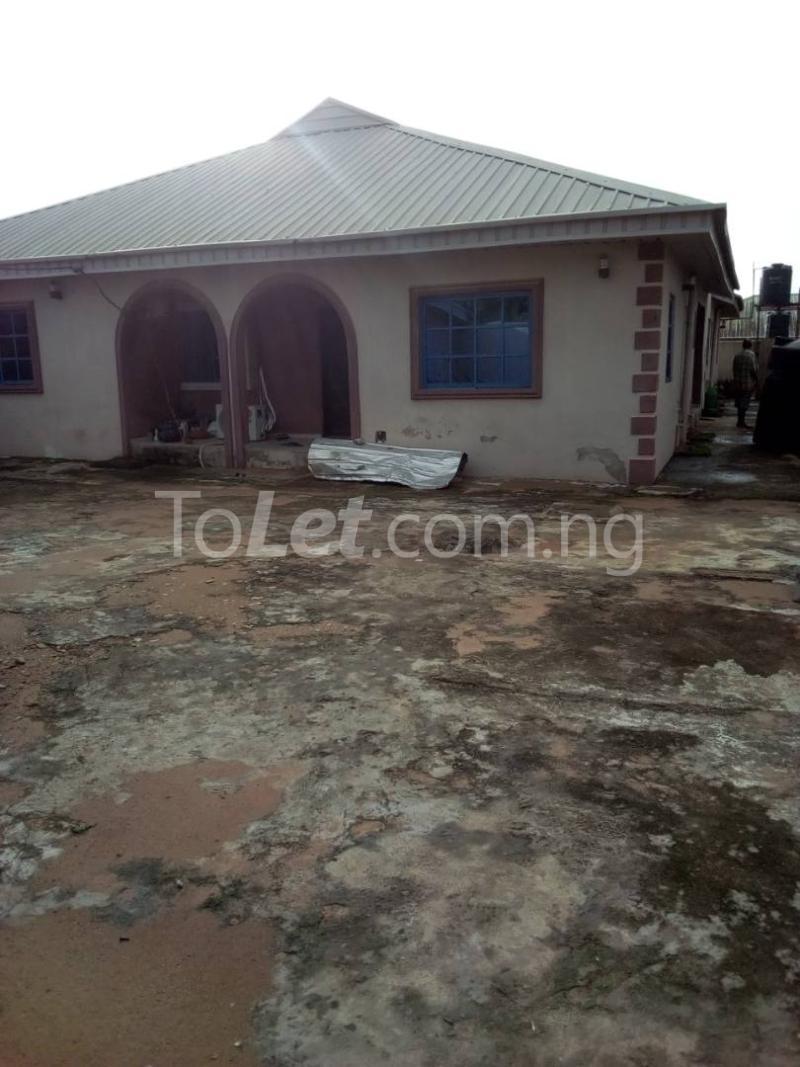 3 bedroom Mini flat for sale Peace Estate Baruwa Baruwa Ipaja Lagos - 0