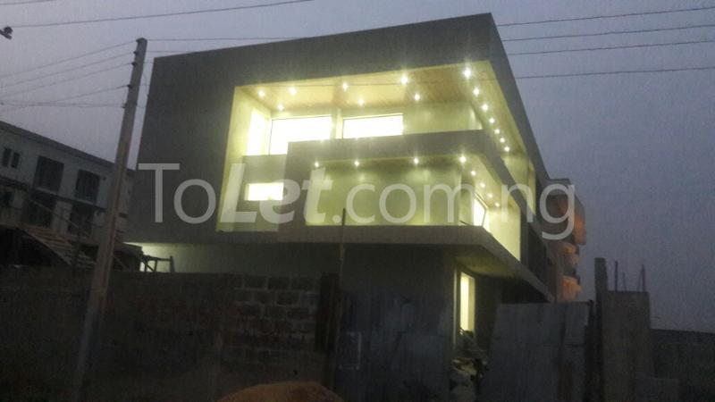 4 bedroom House for sale Seagate Estate Ikate Lekki Lagos - 2