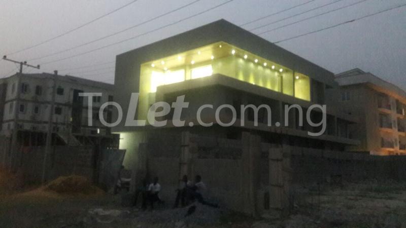 4 bedroom House for sale Seagate Estate Ikate Lekki Lagos - 0