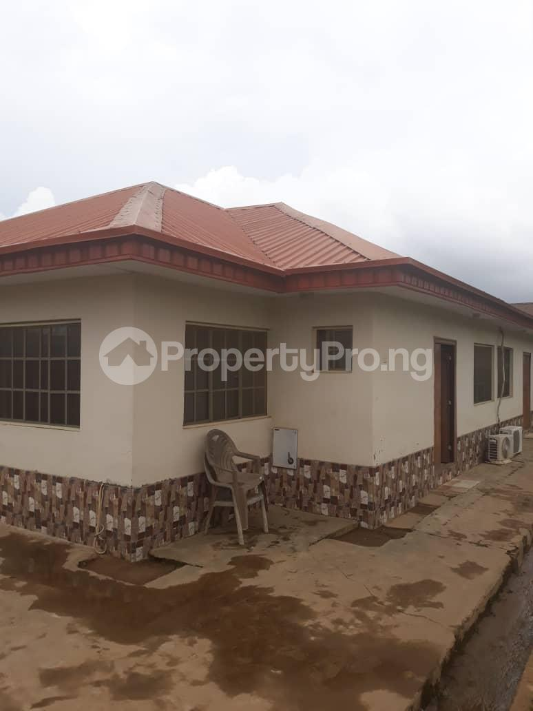 2 bedroom Detached Bungalow for sale Closed To Bovas Petrol Station Oluyole Estate Ibadan Oyo - 0