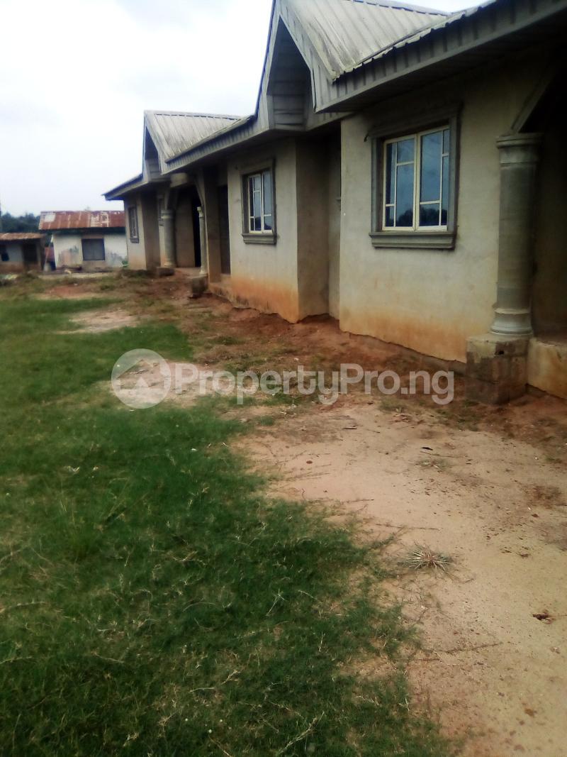 3 bedroom Blocks of Flats House for sale Oke Oko Isawo Road Ikorodu Isawo Ikorodu Lagos - 2