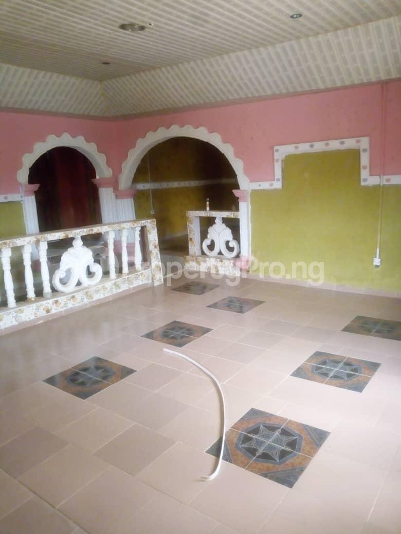 Flat / Apartment for sale First Gate Igoba After Saint Francis School Akure Ondo - 1