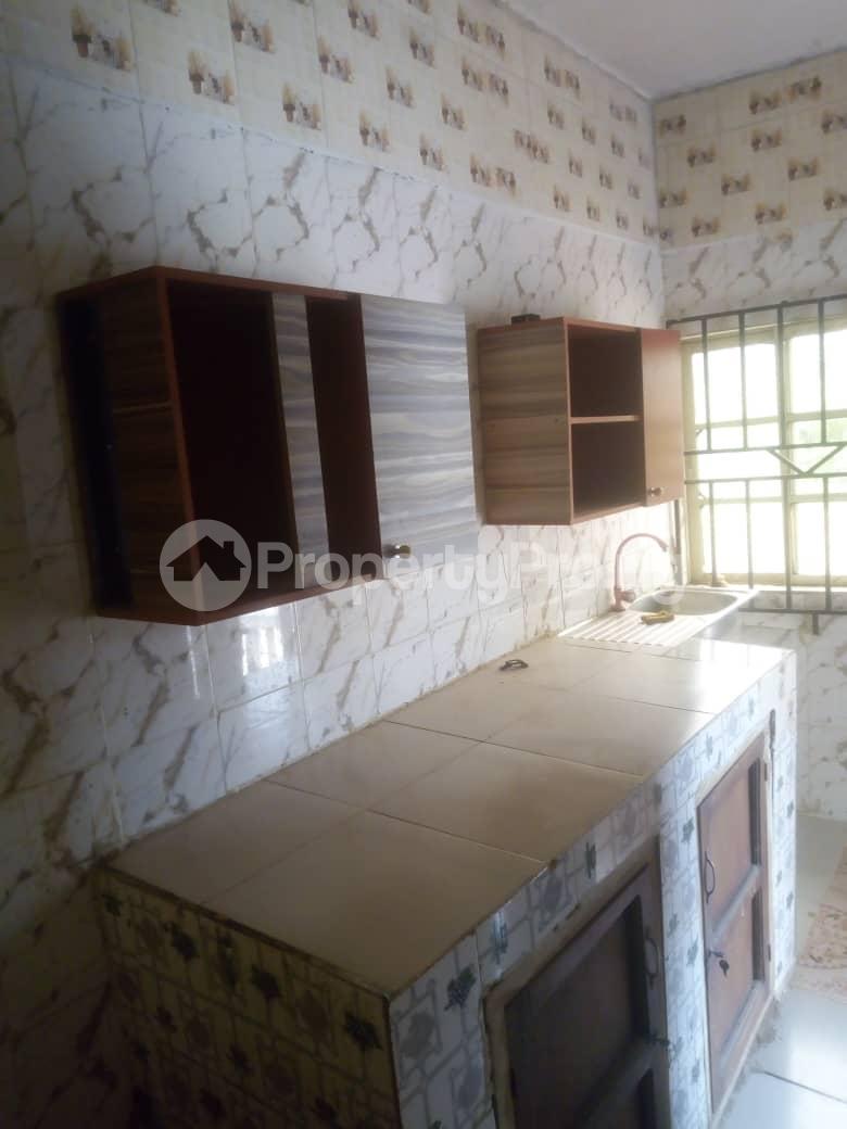 Flat / Apartment for sale First Gate Igoba After Saint Francis School Akure Ondo - 0