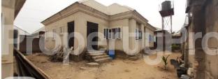 3 bedroom Detached Bungalow for sale Plot 27a, Block Vii Ikot Enebong, Calabar Cross River - 1