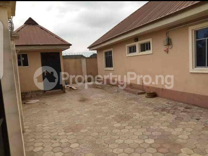 3 bedroom Flat / Apartment for sale Akure Ondo - 1