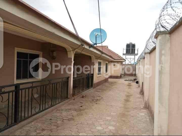 3 bedroom Flat / Apartment for sale Akure Ondo - 0