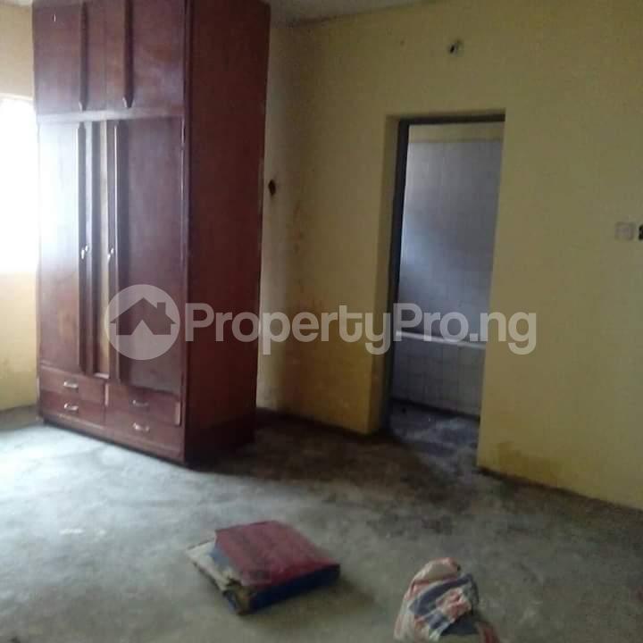 Semi Detached Duplex House for sale Gbagada Estate Medina Gbagada Lagos - 3