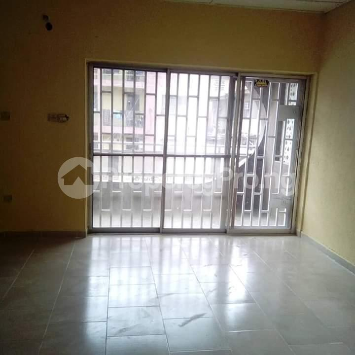 Semi Detached Duplex House for sale Gbagada Estate Medina Gbagada Lagos - 7