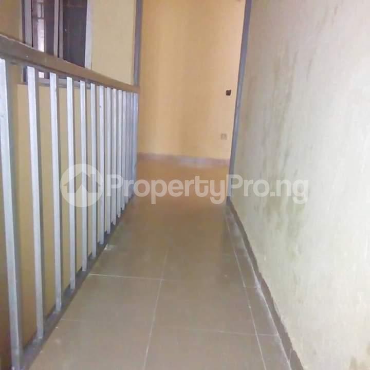 Semi Detached Duplex House for sale Gbagada Estate Medina Gbagada Lagos - 2