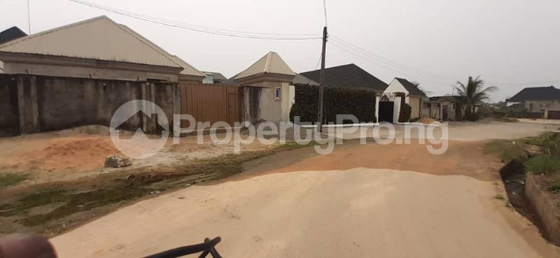 3 bedroom Detached Bungalow for sale Plot 27a, Block Vii Ikot Enebong Calabar Cross River - 8