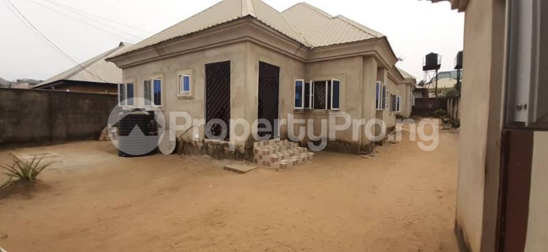 3 bedroom Detached Bungalow for sale Plot 27a, Block Vii Ikot Enebong Calabar Cross River - 1