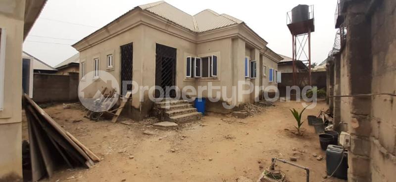 3 bedroom Detached Bungalow for sale Plot 27a, Block Vii Ikot Enebong Calabar Cross River - 3