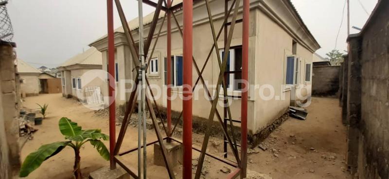 3 bedroom Detached Bungalow for sale Plot 27a, Block Vii Ikot Enebong Calabar Cross River - 2