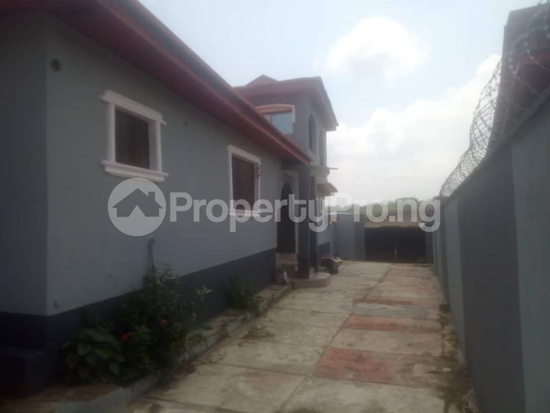 Terraced Bungalow for sale Providence Estate Eleyele Ibadan Oyo - 6
