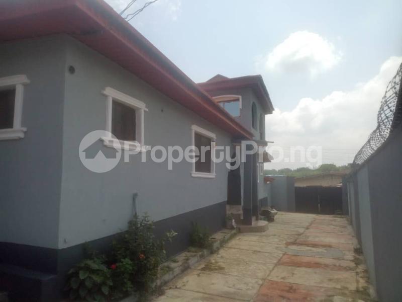 Terraced Bungalow for sale Providence Estate Eleyele Ibadan Oyo - 5