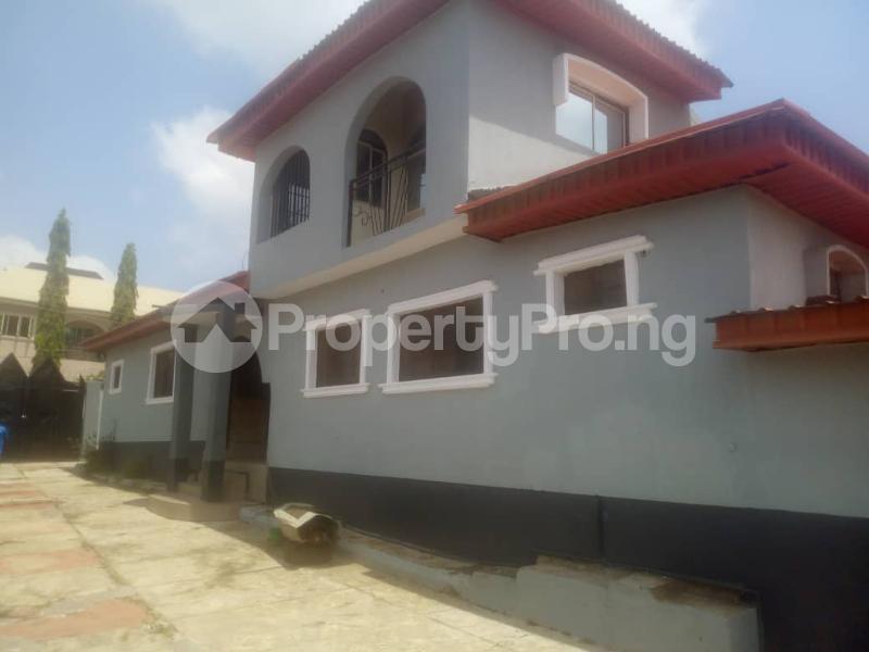 Terraced Bungalow for sale Providence Estate Eleyele Ibadan Oyo - 3