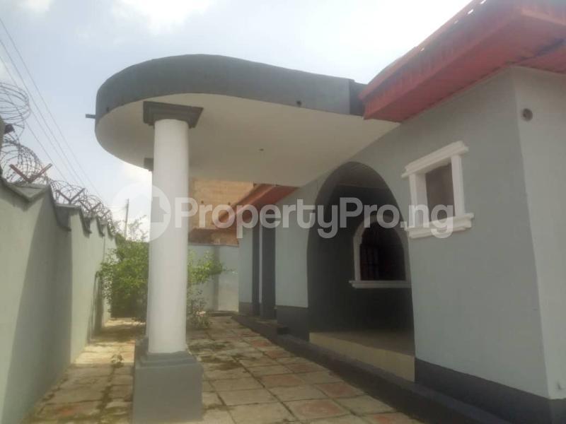 Terraced Bungalow for sale Providence Estate Eleyele Ibadan Oyo - 4