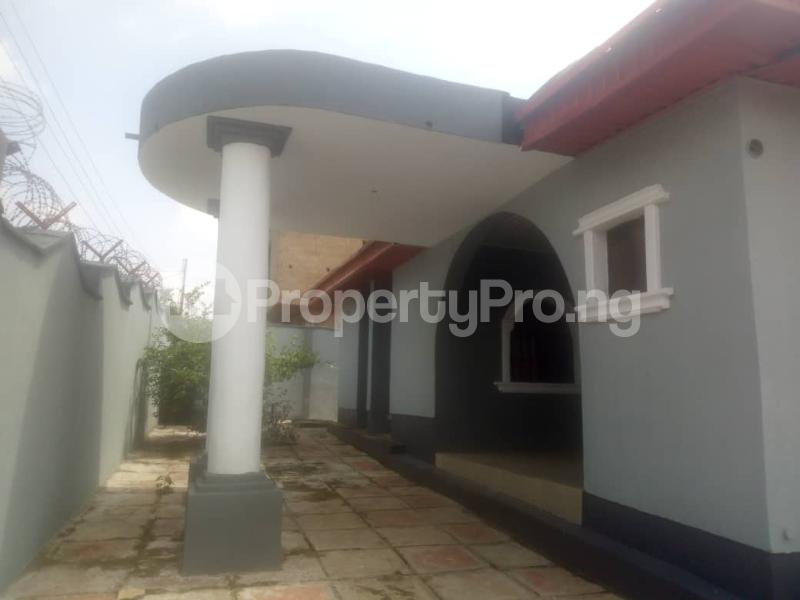 Terraced Bungalow for sale Providence Estate Eleyele Ibadan Oyo - 2