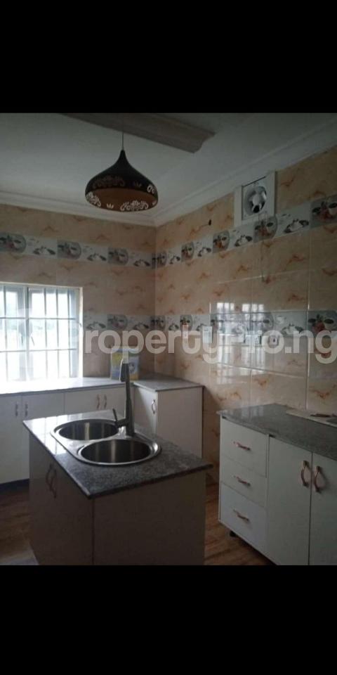4 bedroom Semi Detached Duplex House for sale Ogudu GRA, Ogudu Lagos - 2