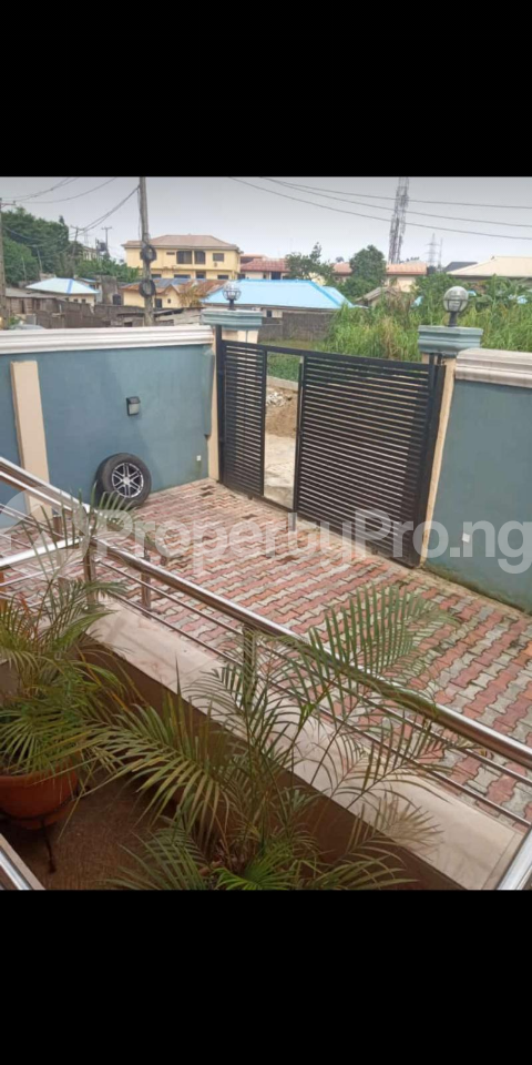 4 bedroom Semi Detached Duplex House for sale Ogudu GRA, Ogudu Lagos - 0