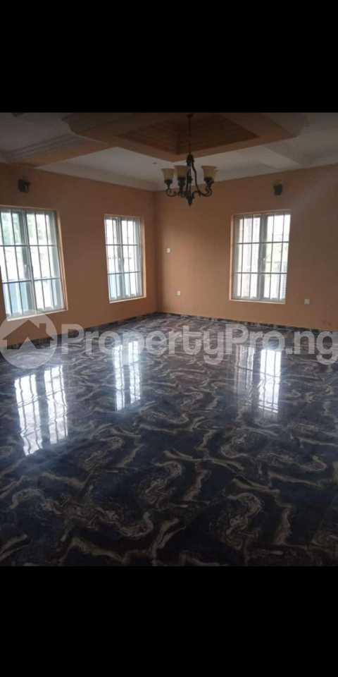 4 bedroom Semi Detached Duplex House for sale Ogudu GRA, Ogudu Lagos - 6