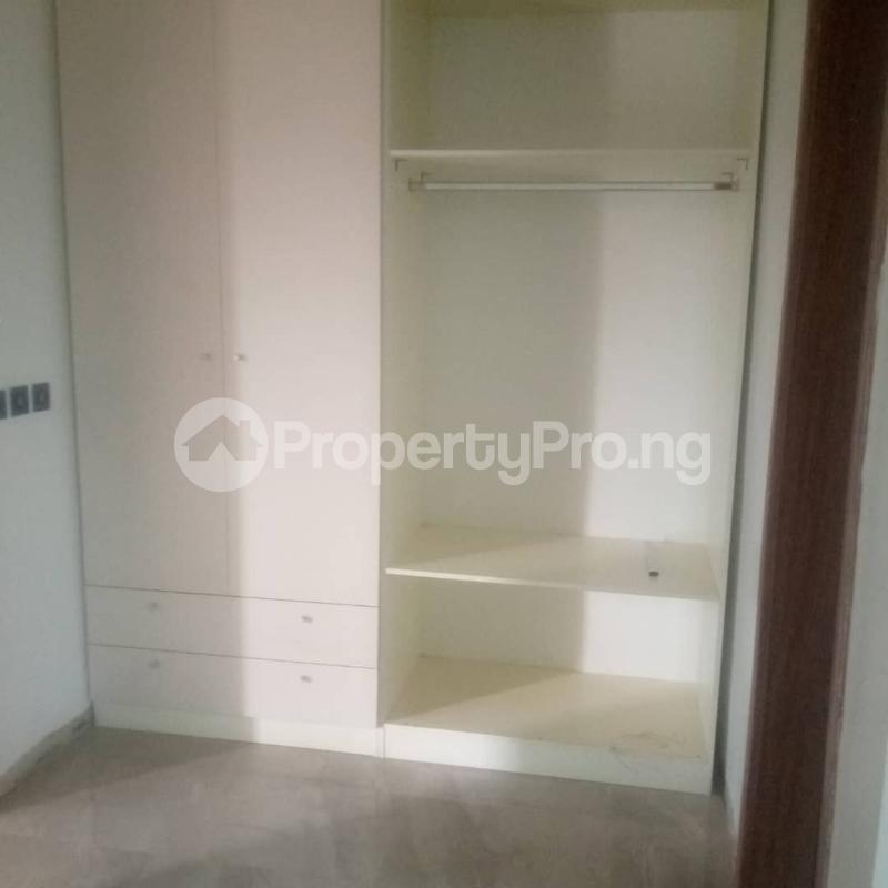4 bedroom Semi Detached Duplex for sale S Shonibare Estate Maryland Lagos - 18