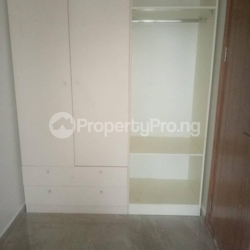4 bedroom Semi Detached Duplex for sale S Shonibare Estate Maryland Lagos - 7