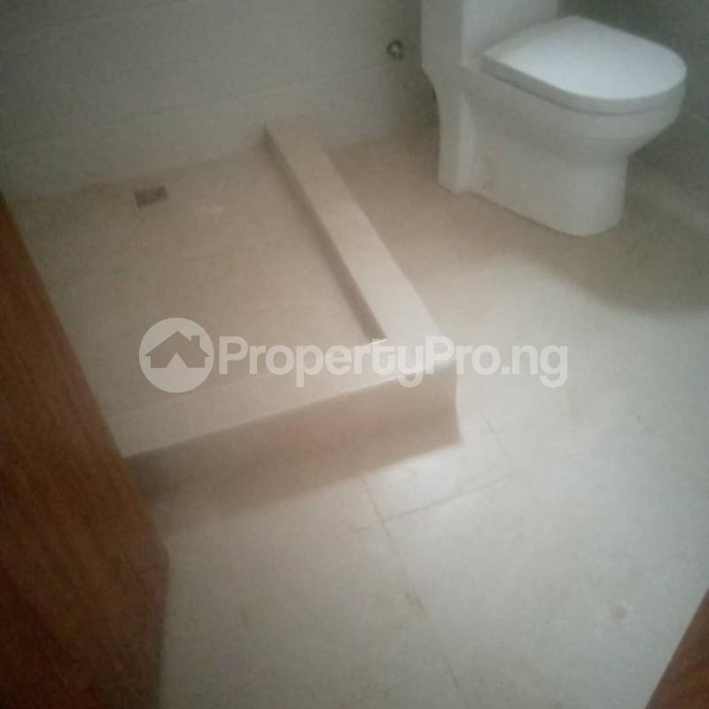4 bedroom Semi Detached Duplex for sale S Shonibare Estate Maryland Lagos - 6