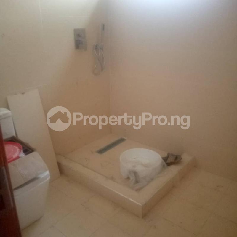 4 bedroom Semi Detached Duplex for sale S Shonibare Estate Maryland Lagos - 16