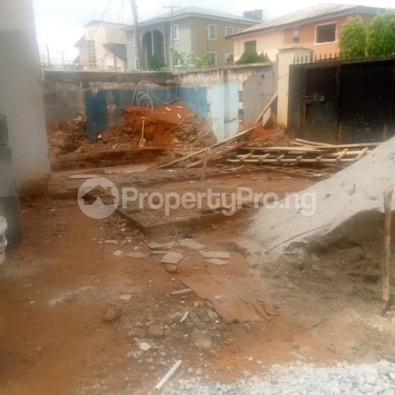 4 bedroom Semi Detached Duplex for sale S Shonibare Estate Maryland Lagos - 3