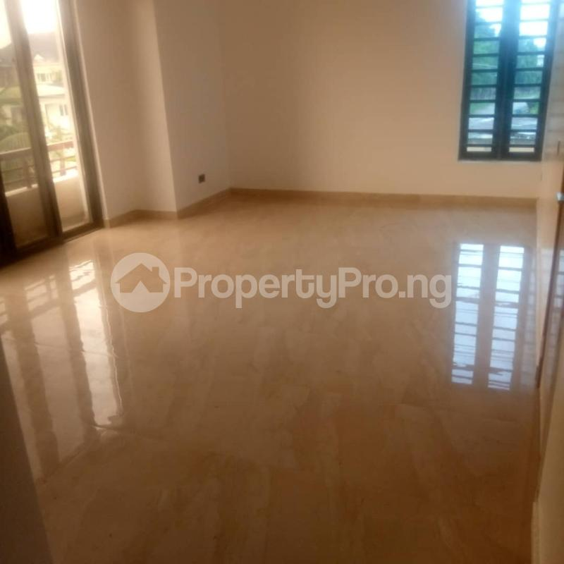 4 bedroom Semi Detached Duplex for sale S Shonibare Estate Maryland Lagos - 9
