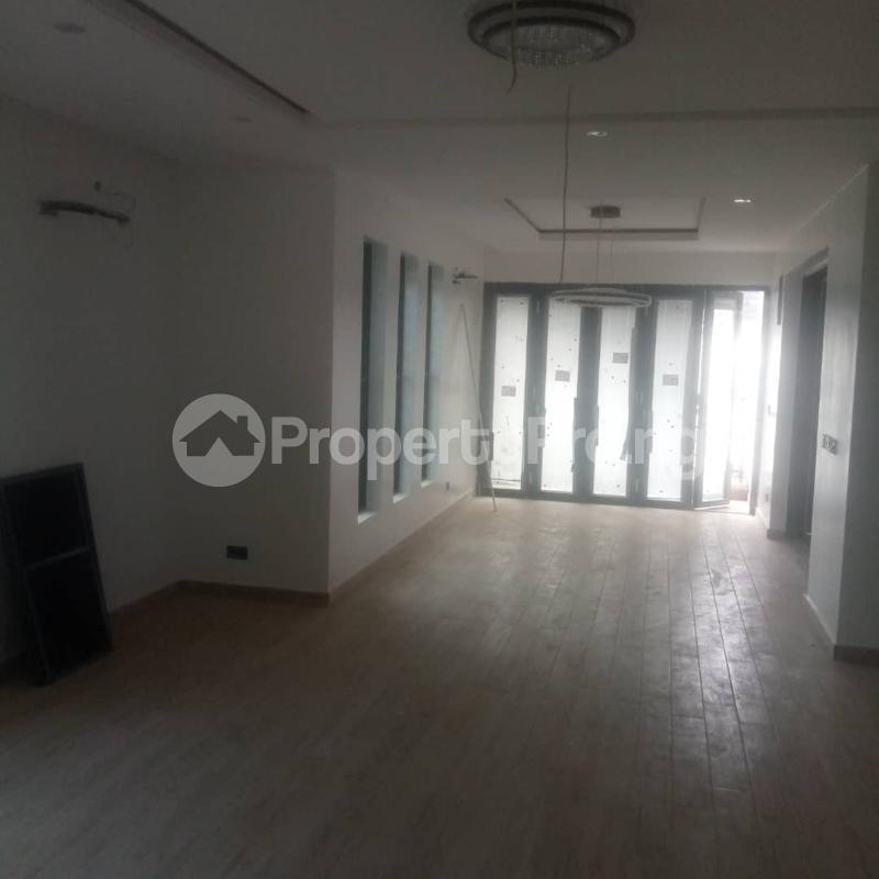 4 bedroom Semi Detached Duplex for sale S Shonibare Estate Maryland Lagos - 4