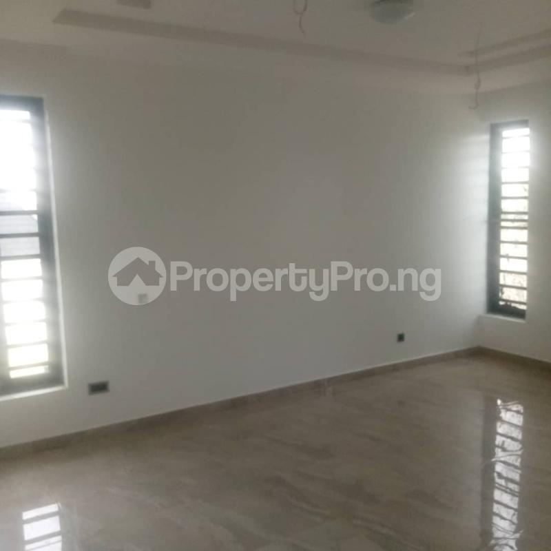 4 bedroom Semi Detached Duplex for sale S Shonibare Estate Maryland Lagos - 8