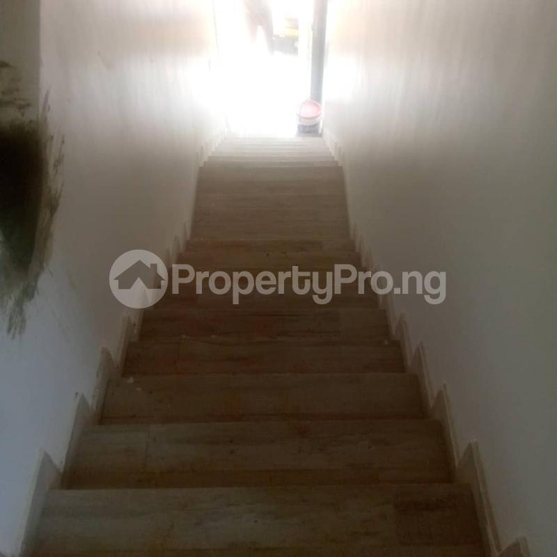4 bedroom Semi Detached Duplex for sale S Shonibare Estate Maryland Lagos - 5