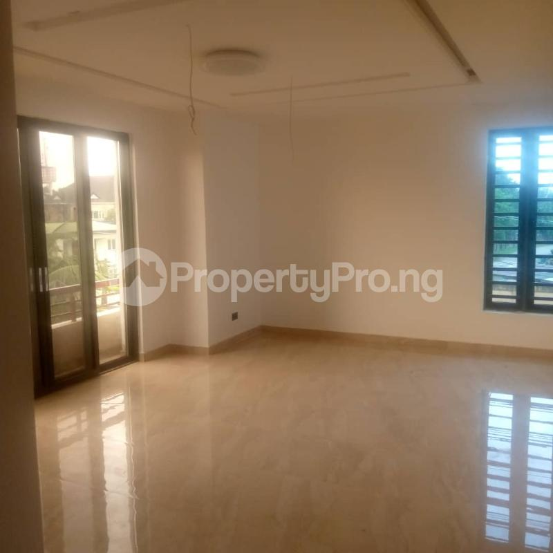 4 bedroom Semi Detached Duplex for sale S Shonibare Estate Maryland Lagos - 11