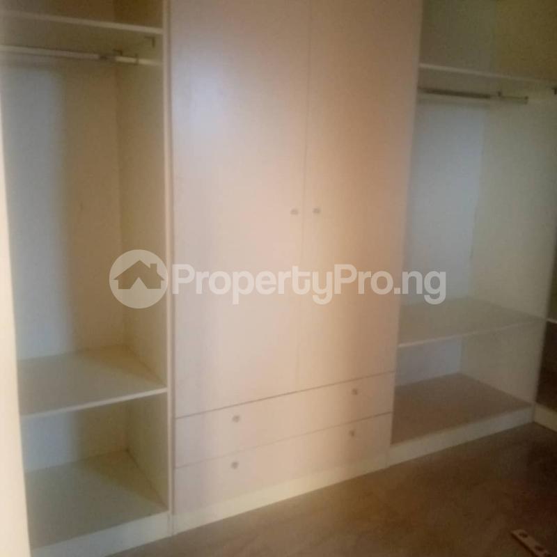 4 bedroom Semi Detached Duplex for sale S Shonibare Estate Maryland Lagos - 14