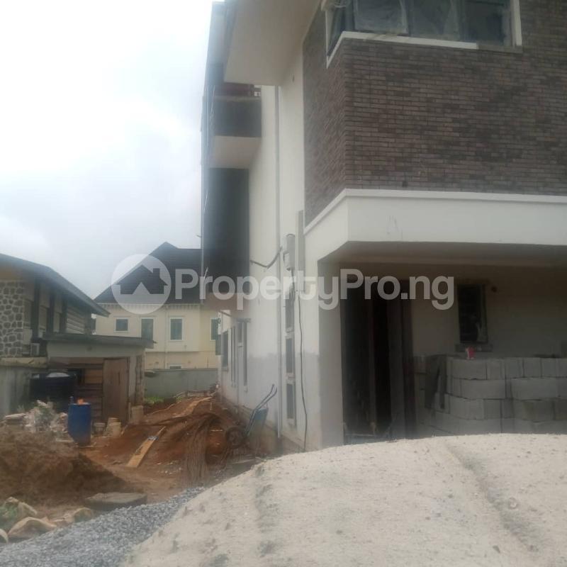 4 bedroom Semi Detached Duplex for sale S Shonibare Estate Maryland Lagos - 1
